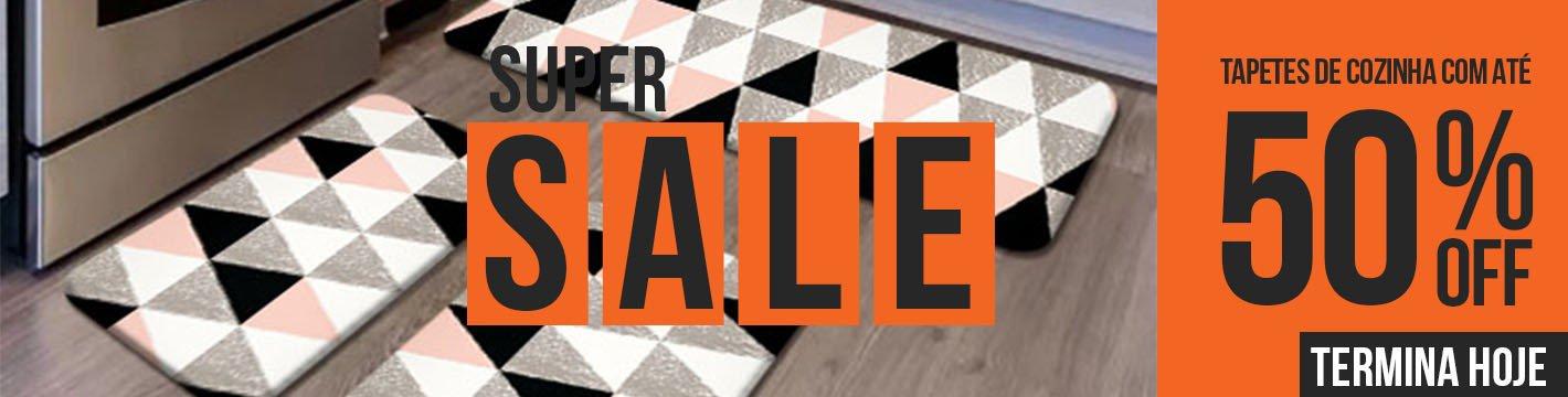 Super Sale Desk Tapetes