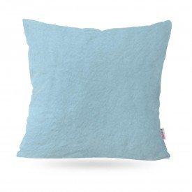 peluciada azul claro