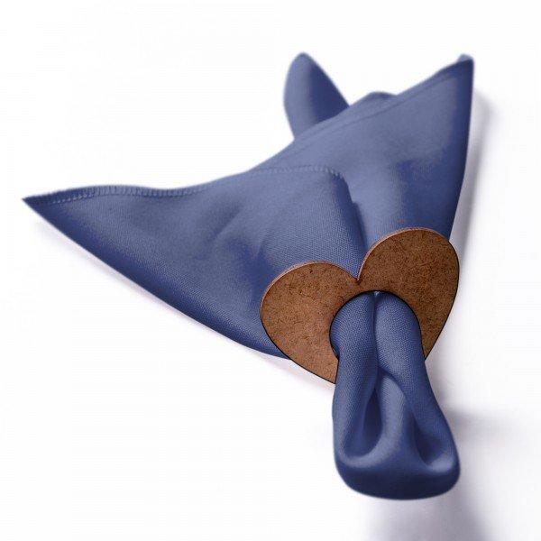 azul coracao