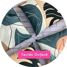 Capas Tecido Oxford
