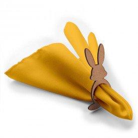 pascoa coelho amarelo