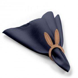 pascoa orelha coelho azul marinho