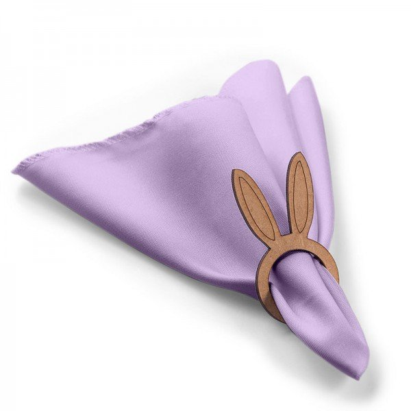 pascoa orelha coelho lilas