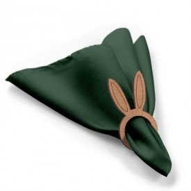 pascoa orelha coelho verde escuro