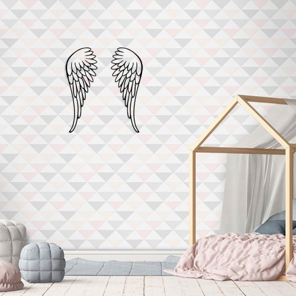 asa de anjo 1