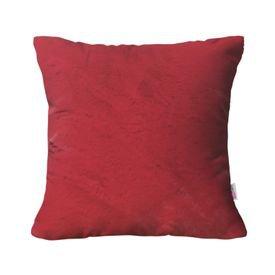 peluciada vermelho